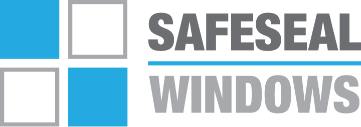 Safeseal Windows logo.
