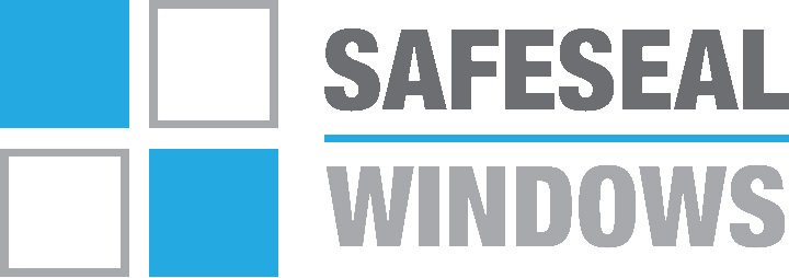 Safeseal Windows transparent logo.